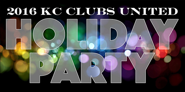 2016 KC Clubs Holiday Party